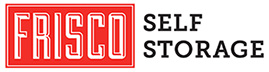 Frisco Self Storage Logo
