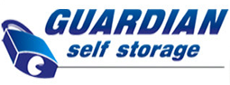 Guardian Self Storage Logo