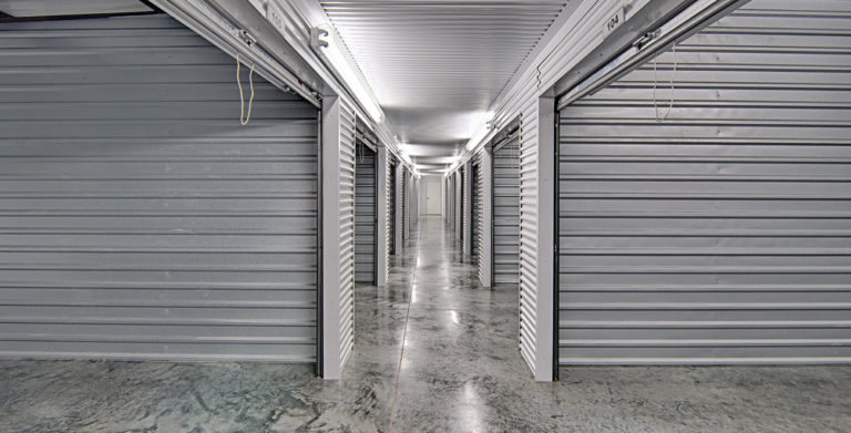Climate controlled storage units in Valley Park, MO.